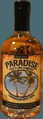 Medium paradise distilling caribbean mist rum 400px