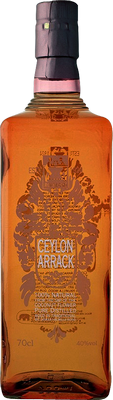Ceylon arrack rum