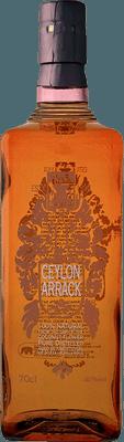Medium ceylon arrack rum