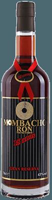 Medium mombacho 15 year rum 400px