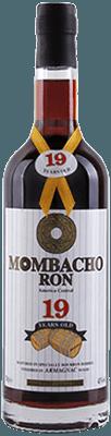 Medium mombacho 19 year armagnac finished rum 400px