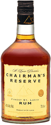 Medium chairmans reserve rum