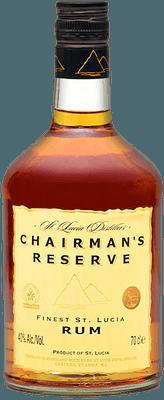 Medium chairmans reserve rum