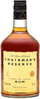 Small chairmans reserve rum
