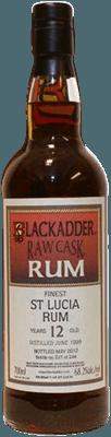 Medium blackadder st. lucia 12 year rum 400px