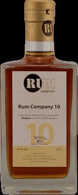 Rum company 10 rum 400px