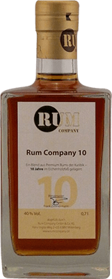 Medium rum company 10 rum 400px
