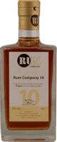 Small rum company 10 rum 400px