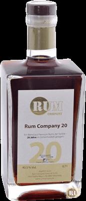Rum company 20 rum 400px