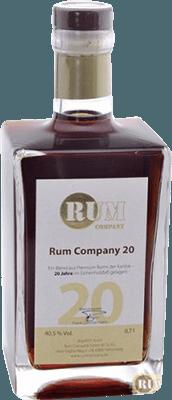 Medium rum company 20 rum 400px