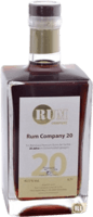 Small rum company 20 rum 400px