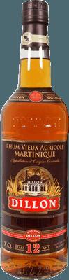 Medium dillon xo 12 year rum 400px