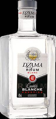 Dzama blanc cuvee blanche prestige rum 400px