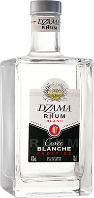 Medium dzama blanc cuvee blanche prestige rum 400px