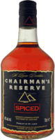 Small chairmans reserve spiced rum 400px