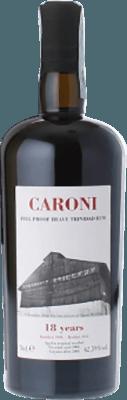 Medium caroni 1994 18 year heavy rum 400px