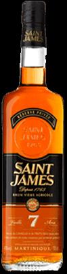 Saint james reserve privee 7 year rum 400px