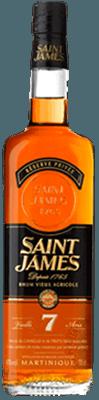 Medium saint james reserve privee 7 year rum 400px