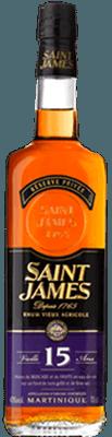 Medium saint james reserve privee 15 year rum 400px