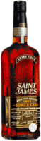Small saint james 1998 single cask rum 400px