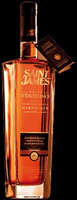 Saint james cuvee d excellence rum 400px