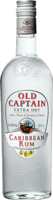 Small old captain extra dry rum 400px