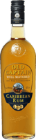 Small old captain well matured rum 400px