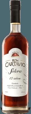 Medium ron cartavio 12 year rum 400px