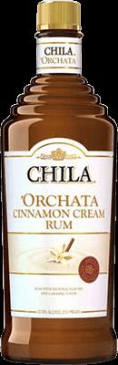 Chila orchata cinnamon cream rum 400px