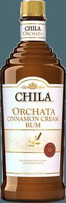 Medium chila orchata cinnamon cream rum 400px