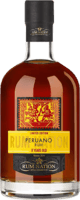 Small rum nation peruano 8 year rum 400px