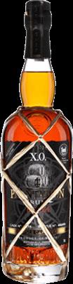 Plantation belize xo single cask pineau des charentes finish rum 400px