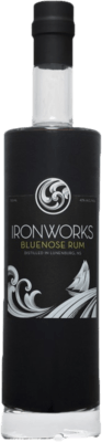 Medium ironworks bluenose
