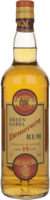 Small cadenhead s demerara green label 15 year
