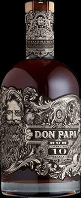 Don papa 10 year rum 400px