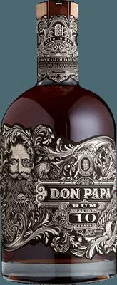 Medium don papa 10 year rum 400px