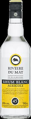 Riviere du mat l agricole blanc rum 400px