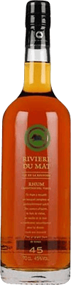 Riviere du mat vieux traditionnel rum 400px