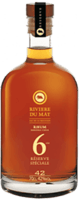 Small riviere du mat vieux reserve speciale 6 year rum 400px