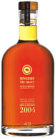 Small riviere du mat vieux traditionnel millesime 2004 rum 400px