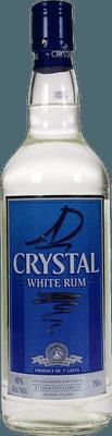 Medium chrystal white rum