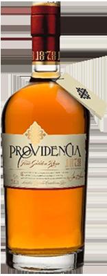 Providencia fine golden rum 400px