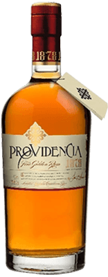Medium providencia fine golden rum 400px