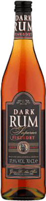 Tesco superior dark rum 400px