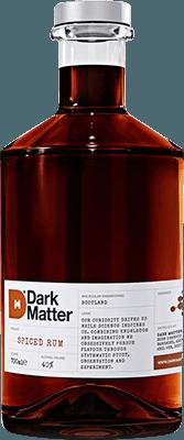 Medium dark matter spiced rum 400px