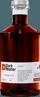 Small dark matter spiced rum 400px