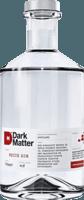Small dark matter white rum 400px