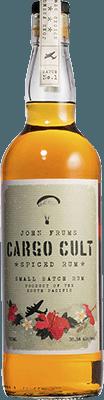 Medium cargo cult spiced rum 400px