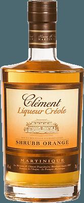 Medium clement liqueur creole rum 400px