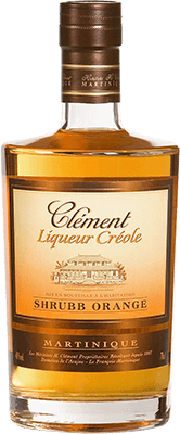 Medium clement liqueur creole rum 400px